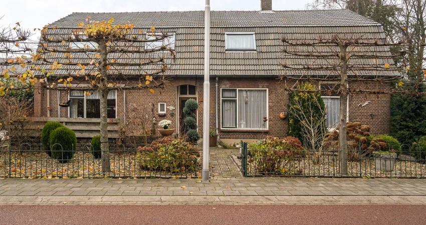Kerkstraat 26 in Valburg 6675 BS