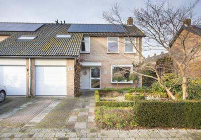 Zouavenlaan 59 in Oudenbosch 4731 EN