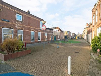 Jacob Catsstraat 65 in Dordrecht 3314 ZD