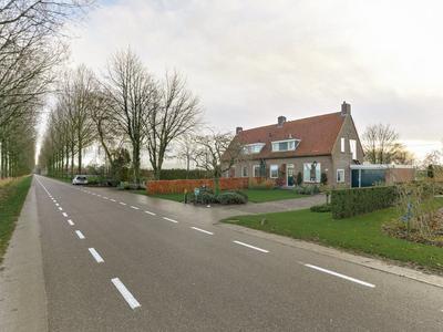 Zwartemeerweg 50 A in Kraggenburg 8317 PC