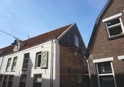 Waagstraat 13 in Steenwijk 8331 HW