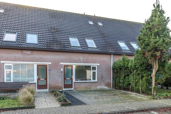 Hegdambroek 1206 in Nijmegen 6546 VH