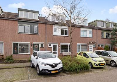 Spierwit 20 in Zoetermeer 2718 AL