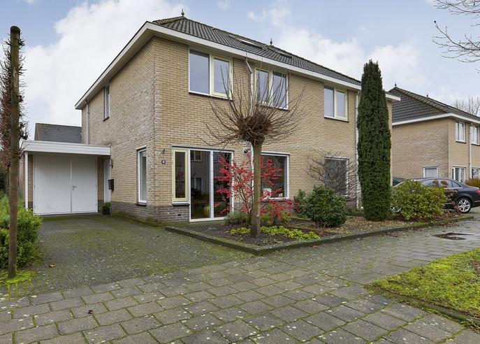 Poolster 18 in Hoogeveen 7904 CP
