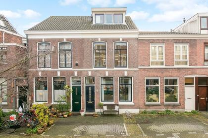 Klaverstraat 15 in Utrecht 3572 VA