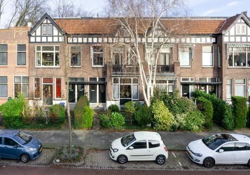 Reeweg Oost 8 in Dordrecht 3312 CR