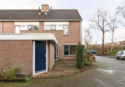 Astertuin 37 in Zoetermeer 2724 NS