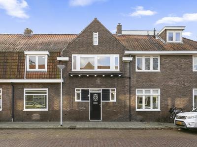 Korenbloemstraat 62 in Zwolle 8013 XL