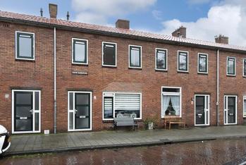 Nieuw Guineaplein 1 in Haarlem 2022 PD