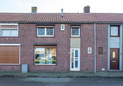 Louis Beerenbrouckstraat 36 in Weert 6006 BN