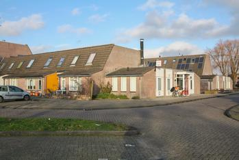 Beleggingspand te koop met veel mogelijkheden Jaagmeent Almere Haven