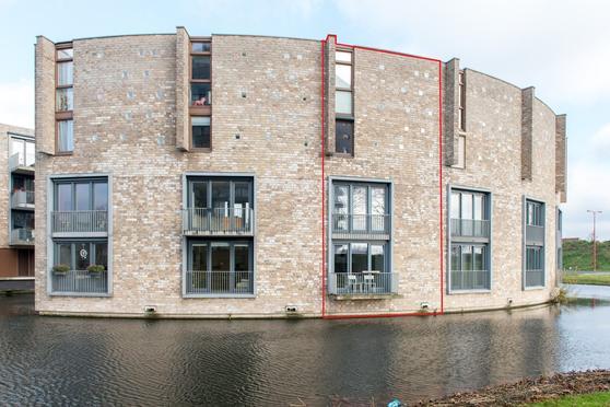 Albert Schweitzerstraat 6 in Veenendaal 3902 KZ