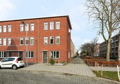 Brekelsveld 69 in Rotterdam 3085 BA