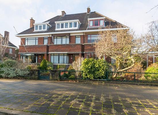 Huis Te Hoornkade 5 in Rijswijk 2282 JV