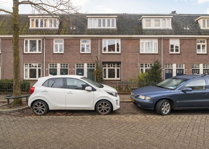 Daalseweg 354 in Nijmegen 6523 CG