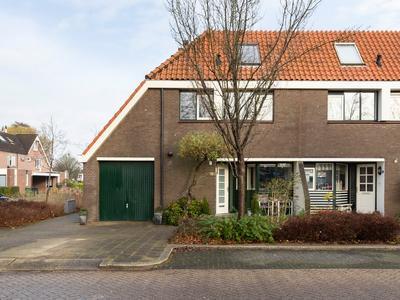 Alpherwetering 161 in Waddinxveen 2741 ML