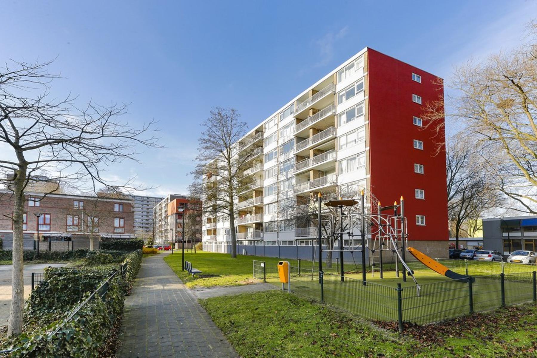 Toon Verheystraat 161 in Schiedam 3122 TT