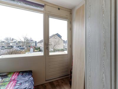 Peulenlaan 241 in Hardinxveld-Giessendam 3371 XL