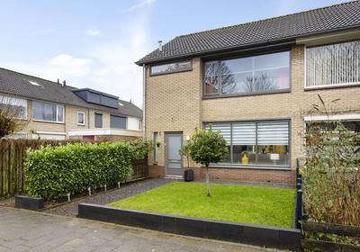 Van Den Elsenpad 9 in Bergen Op Zoom 4623 XH