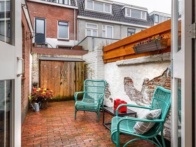 Goedestraat 74 in Utrecht 3572 RW
