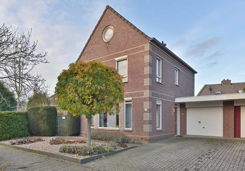 Walloniestraat 17 in Sittard 6137 LP