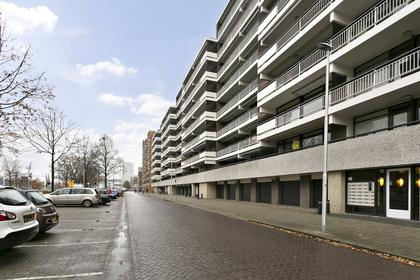 Veldmaarschalk Montgomerylaan 217 in Eindhoven 5612 BD