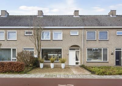 De Stoutheuvel 99 in Eindhoven 5632 MP