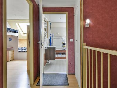 Roekenbos 182 in Hoofddorp 2134 VL