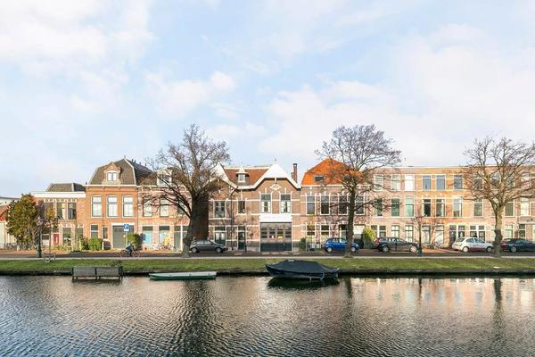 Rijnsburgersingel 78 79 in Leiden 2316 XZ