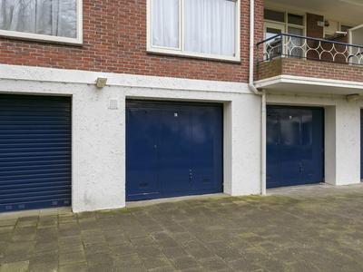Van Ketwich Verschuurlaan 78 in Groningen 9721 ST