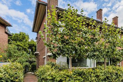 Johann Sebastian Bachstraat 7 in Utrecht 3533 XA