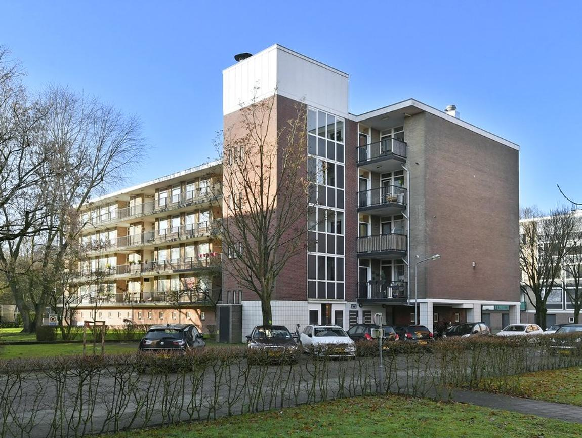 Banckertlaan 85 in Hilversum 1215 PW