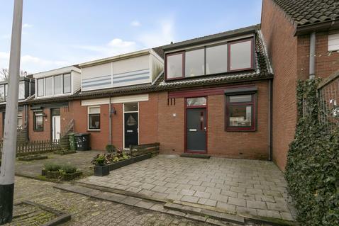 Assumburg 71 in Vlissingen 4385 EH