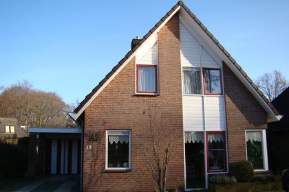 Hengeloseweg 13 in Zelhem 7021 ZS
