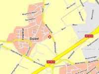 Meerstraat 32 in Duizel 5525 AM