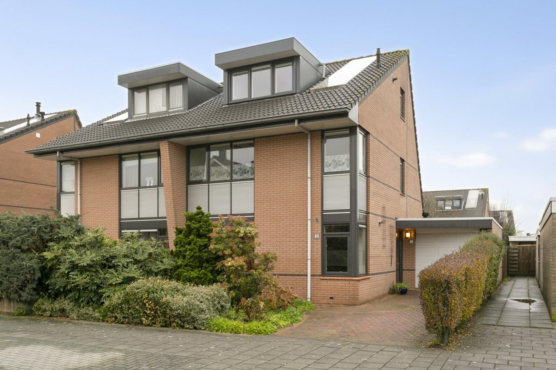 Horatius 2 in Wijk Bij Duurstede 3962 KS