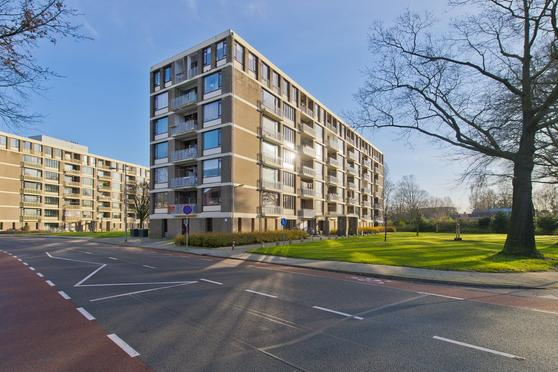 Ringweg-Randenbroek 64 E in Amersfoort 3816 CL