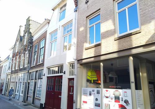 Lange Breestraat 56 A in Dordrecht 3311 VK