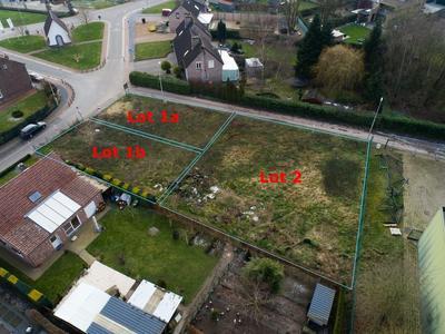 Waterstraat Lot 2, Lanaken - België in Maastricht 6219