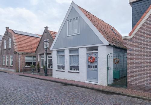 Peperstraat 11 in Bovenkarspel 1611 CM