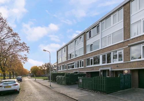 Ruwaardlaan 80 in Ridderkerk 2983 CM