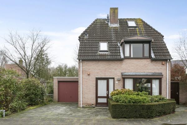 Valenberg 22 in Veldhoven 5508 BZ