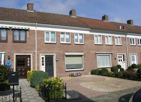 Fretstraat 17 in Valkenswaard 5555 AH