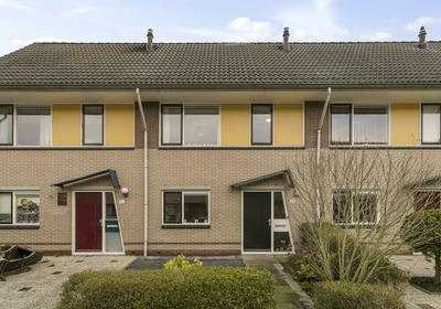 C.A. Weersma-Van Duinstraat 34 in Zutphen 7207 HJ