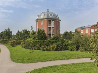 Goudensteinpark 1 in Nieuw-Vennep 2151 HC