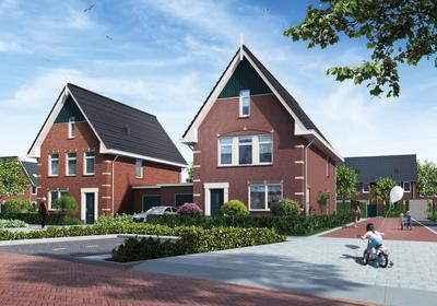 Oranjestraat 2 in Noord-Scharwoude 1723 MP