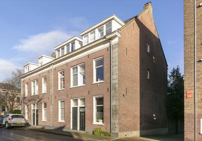 Niemeijerstraat 30 in Wageningen 6701 CT