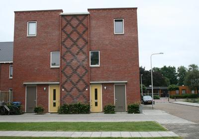 Hemerkenstraat 2 in Zwolle 8022 BW