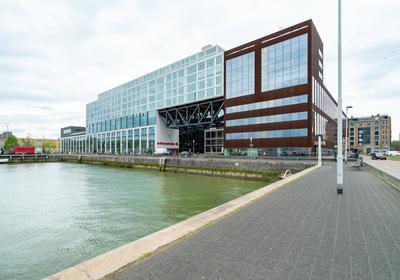 Schiehavenkade 486 in Rotterdam 3024 EZ
