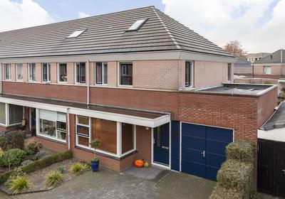 Fre Cohenlaan 57 in Enschede 7545 RS